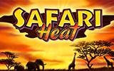 Safari Heat на официальном сайте