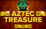 Сокровища Ацтеков в казино Вулкан