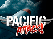 Тихоокеанская Атака в игровом автомате на деньги