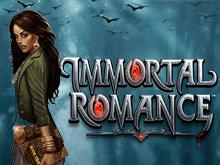 Играть в автомат Immortal Romance на деньги