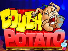 Играть на сайте казино в Couch Potato