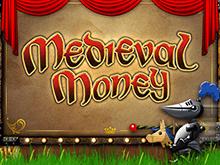 Medieval Money на официальном сайте казино