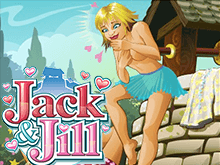 Играть в автомат Rhyming Reels–Jack And Jill на деньги