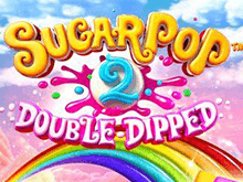 Sugar Pop 2 Double Dipped играть
